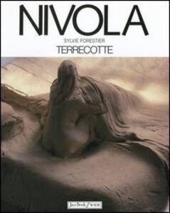 Libro Nivola. Terrecotte. Opere dello studio Nivola, Amagansett, Usa Sylvie Forestier