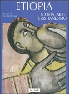 Etiopia. Storia, arte, cristianesimo.pdf