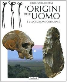 Radiosenisenews.it Le origini dell'uomo e l'evoluzione culturale Image
