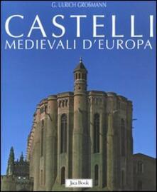 Nicocaradonna.it Castelli medievali d'Europa Image