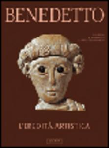 Libro Benedetto. L'eredità artistica