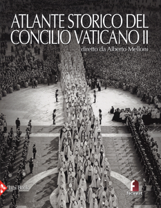 Libro Atlante storico del Concilio Vaticano II