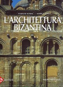 L' architettura bizantina