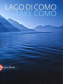 Ipabsantonioabatetrino.it Lago di Como-Lake Como. Ediz. a colori Image
