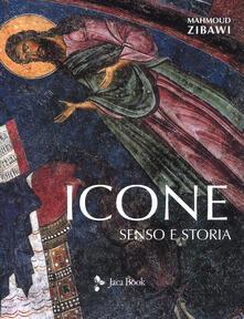 Camfeed.it Icone. Senso e storia Image