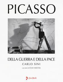 Squillogame.it Picasso. Della guerra e della pace. Ediz. a colori Image
