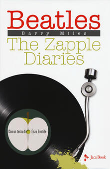 Rallydeicolliscaligeri.it Beatles. The Zapple diaries Image