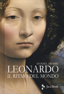 Voluntariadobaleares2014.es Leonardo. Il ritmo del mondo. Ediz. illustrata Image