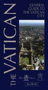 Libro General guide to the Vatican City