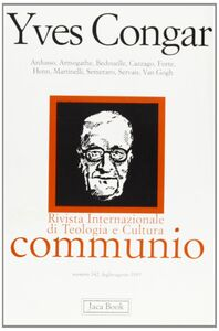 Libro Yves Congar
