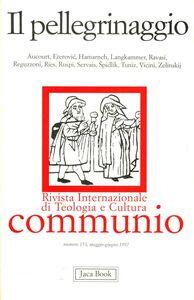 Foto Cover di I pellegrinaggi, Libro di  edito da Jaca Book