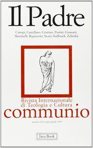 Foto Cover di Il Padre, Libro di  edito da Jaca Book