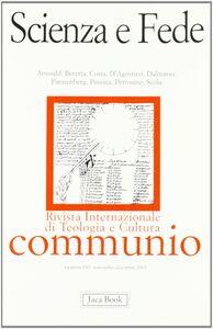 Foto Cover di Scienza e fede, Libro di  edito da Jaca Book