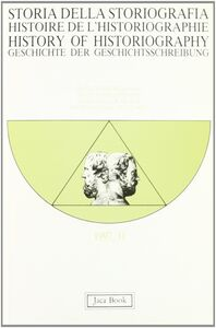Libro Storia della storiografia. Vol. 31: Delio Cantimori.