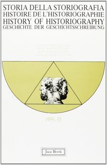 Fondazionesergioperlamusica.it Storia della storiografia. Vol. 35 Image