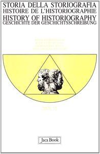 Libro Storia della storiografia. Vol. 55