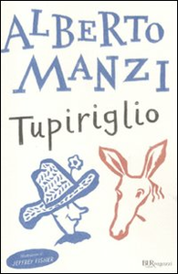 Libro Tupiriglio Alberto Manzi