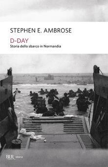 Antondemarirreguera.es D-Day. Storia dello sbarco in Normandia Image
