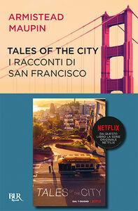 Libro I racconti di San Francisco-Tales of the city Armistead Maupin