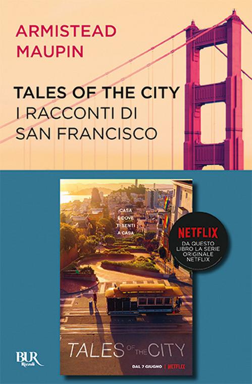 I racconti di San Francisco...