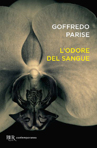 Libro L' odore del sangue Goffredo Parise