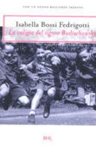 Libro La valigia del signor Budischowsky Isabella Bossi Fedrigotti