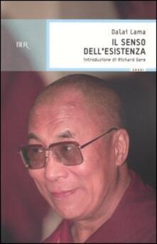 Fondazionesergioperlamusica.it Il senso dell'esistenza Image