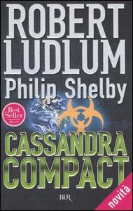 Libro Cassandra Compact Robert Ludlum , Philip Shelby