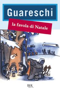 Libro La favola di Natale Giovanni Guareschi