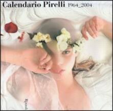 Camfeed.it Calendario Pirelli 1964-2004 Image