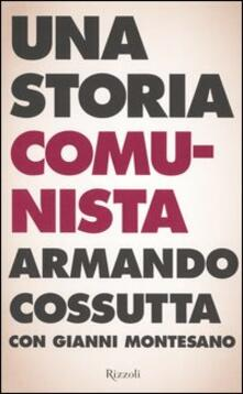 Grandtoureventi.it Una storia comunista Image