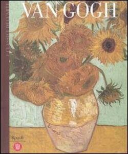 Libro Van Gogh
