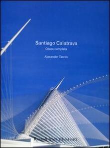 Filippodegasperi.it Santiago Calatrava. Opera completa Image