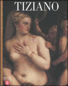 Nicocaradonna.it Tiziano Image