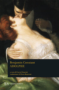 Libro Adolphe Benjamin Constant