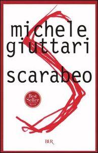 Libro Scarabeo Michele Giuttari