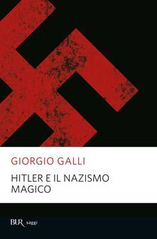 Ristorantezintonio.it Hitler e il nazismo magico Image