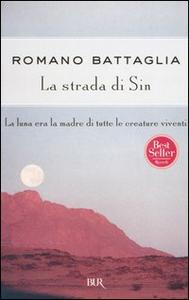 Libro La strada di Sin Romano Battaglia