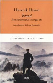 Brand. Poema drammatico in cinque atti.pdf