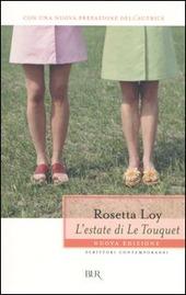 L' estate di Le Touquet