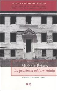 Libro La provincia addormentata. Con un racconto inedito Michele Prisco