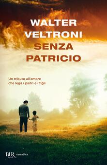 Writersfactory.it Senza Patricio Image