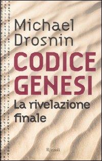 Codice Genesi. La rivelazio...