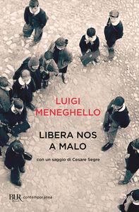 Libro Libera nos a Malo Luigi Meneghello