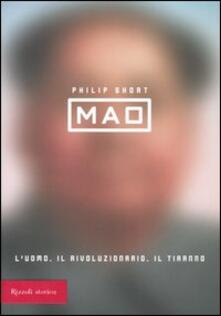 Mao. Luomo, il rivoluzionario, il tiranno.pdf