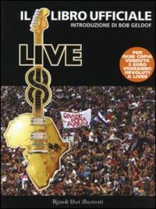 Live 8. Il libro ufficiale.pdf