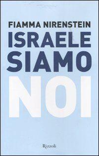 Israele siamo noi