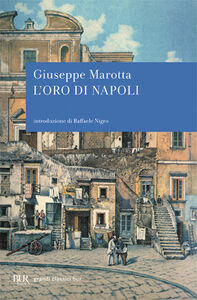 Libro L' oro di Napoli Giuseppe Marotta