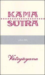 Libro Kama sutra Mallanaga Vatsyayana