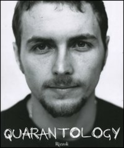 Libro Quarantology. 1966-2006 Jovanotti